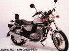 Jawa 350 Chopper